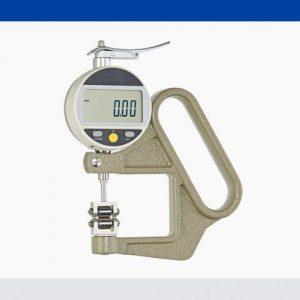 ابزارهای اندازه گیری ضخامت سیم ، نوار و غیره